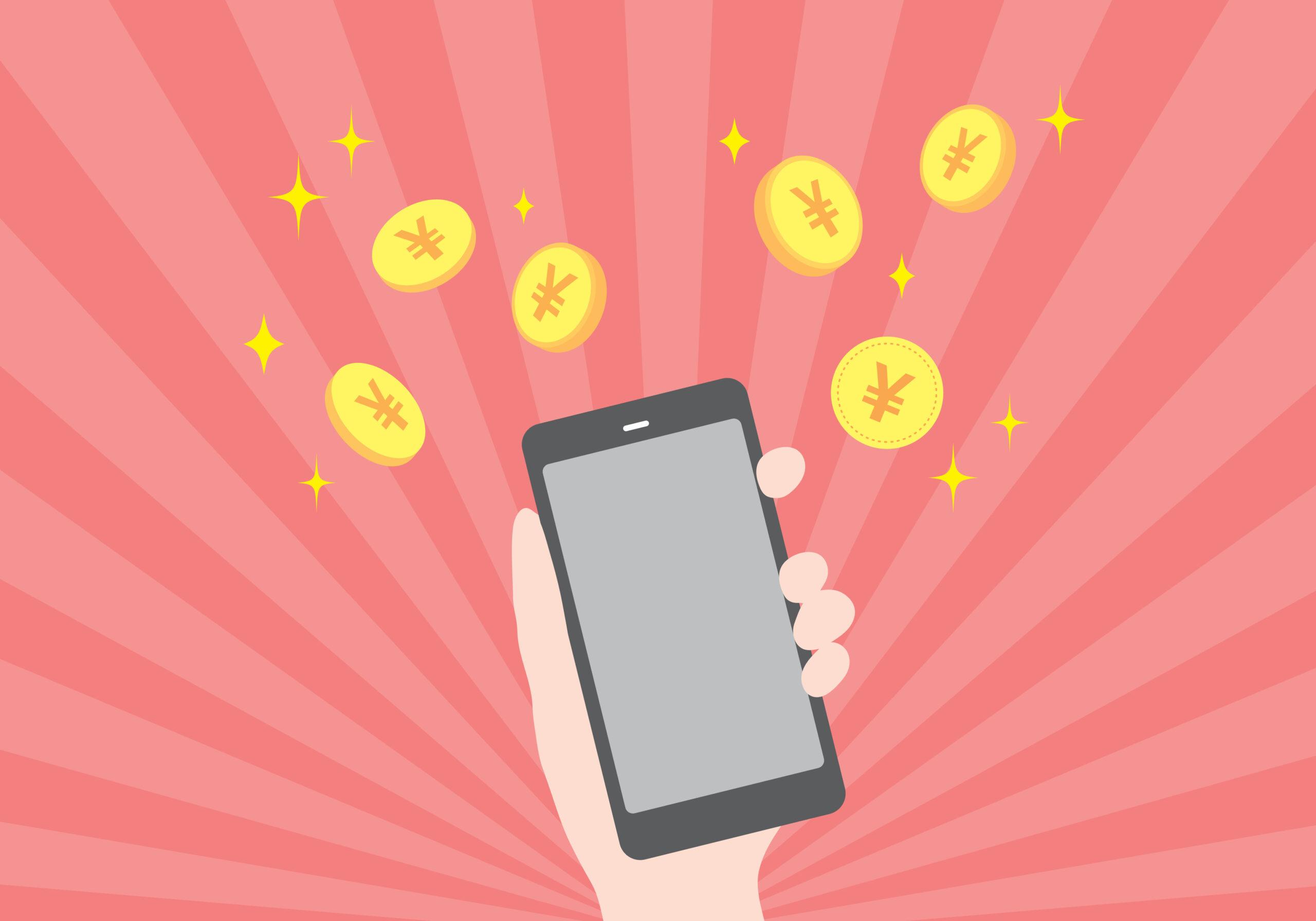 RMTサイトの出金方法は電子マネーが便利なワケ!